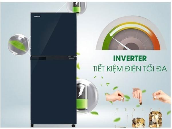 toshiba - Các bệnh thường gặp của tủ lạnh Toshiba và cách xử lý
