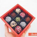 cach lam socola valentine 150x150 - Cách làm kẹo socola siêu đơn giản - dễ hơn ăn kẹo
