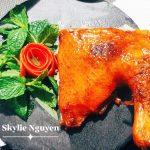 cach lam vit khia nuoc dua 150x150 - Cách làm vịt khìa nước dừa miền Tây nguyên con