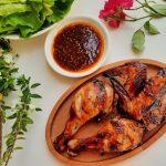 ga nuong ngu vi huong thumb 150x150 - Cách làm Gà nướng ngũ vị hương thơm ngon khó cưỡng