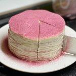 cach lam banh crepe khoai lang tim 1 150x150 - Cách làm bánh Crepe khoai lang tím ngàn lớp