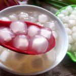 cach lam tran chau dua 3 150x150 - Cách làm trân châu dừa dai giòn sần sật