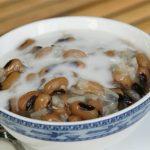 cach nau che dau trang 5 150x150 - Cách nấu chè đậu trắng nước cốt dừa thơm ngon