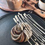 banh que den 150x150 - Cách làm Bánh quế mè đen thơm ngon khó cưỡng