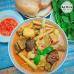 cach nau ca ri vit 1 150x150 - Cách nấu Cà ri vịt nước cốt dừa thơm ngon đậm đà