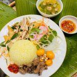 cach nau com ga hoi an 9 150x150 - Cách nấu cơm gà Hội An thơm ngon chuẩn vị không cần ra ngoài hàng