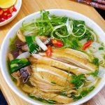 cach nau pho ga chuan vi ha noi 150x150 - Cách nấu Phở gà chuẩn vị Hà Nội đơn giản tại nhà