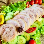 chan gio ngam mam 13333 150x150 - Cách làm Chân giò ngâm mắm lạ miệng đổi vị cho bữa ăn gia đình
