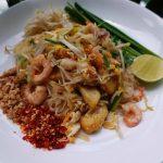 cach nau hu tieu xao thai lan pad thai 1 150x150 - Cách nấu Hủ tiếu xào Thái Lan (Pad Thai) đơn giản tại nhà