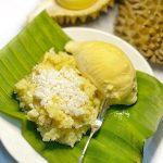 cach nau xoi sau rieng 3 150x150 - Cách nấu xôi sầu riêng đậu xanh nước cốt dừa