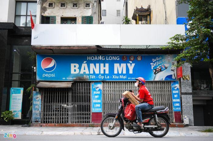 quan an noi tieng ha noi sau thoi gian gian cach xa hoi 3 - Cận cảnh những quán ăn nổi tiếng ở Hà Nội sau khi nới lỏng giãn cách